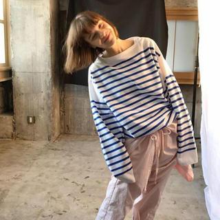 1LDK SELECT - 新品 outil 19FW ウティ バスクシャツ 3