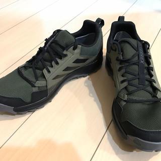 アディダス(adidas)の値下げ中!adidas  TERREX TRACEROCKER GTX 28cm(登山用品)