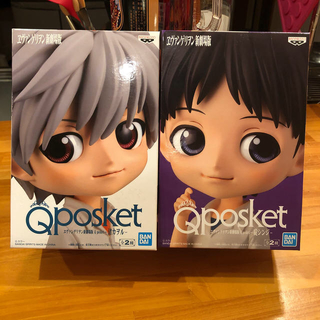 Qposket エヴァンゲリオン(アニメ/ゲーム)