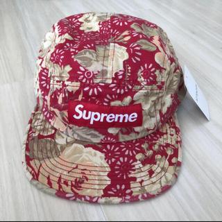 シュプリーム(Supreme)のシュプリーム 帽子(キャップ)