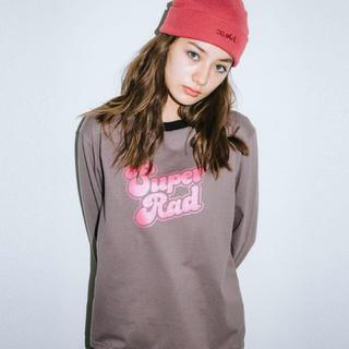 X-girl - ★新品★エックスガール ロンt  ロングTシャツ