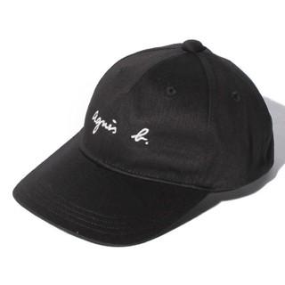 アニエスベー(agnes b.)のアニエスベー ベビー キャップ (帽子)