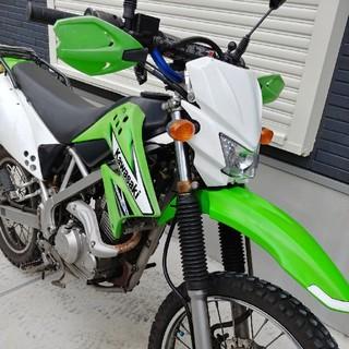 カワサキ - KLX125 神奈川より 引き取り限定
