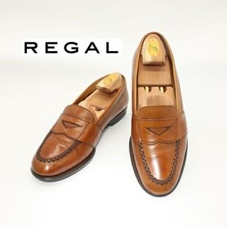 リーガル(REGAL)のREGAL~INTERNATIONAL COLLECTION~ 24.5cm(ドレス/ビジネス)