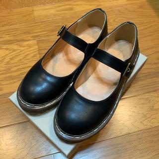 スタディオクリップ(STUDIO CLIP)のワンストラップシューズ(ローファー/革靴)
