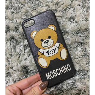 モスキーノ iPhone8ケース