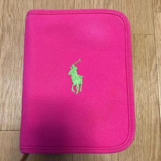 ラルフローレン(Ralph Lauren)のラルフローレン母子手帳ケース(母子手帳ケース)
