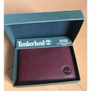 ティンバーランド(Timberland)のtimberland ブラック リバー リムーバブル パスケース(折り財布)
