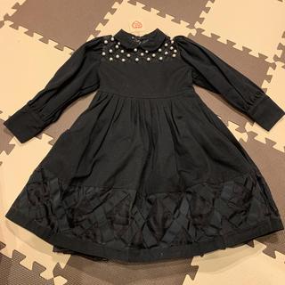 シャーリーテンプル(Shirley Temple)のシャーリーテンプル ワンピース ドレス 120(ドレス/フォーマル)