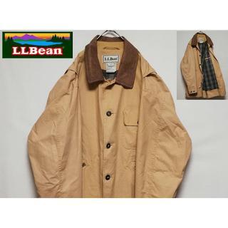 エルエルビーン(L.L.Bean)のL.L.BEAN ハンティング フィールドジャケット(カバーオール)