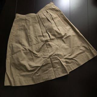 アングローバルショップ(ANGLOBAL SHOP)のアングローバル スカート 膝丈(ひざ丈スカート)