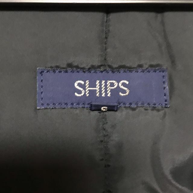 SHIPS(シップス)のダウンジャケット メンズのジャケット/アウター(ダウンジャケット)の商品写真