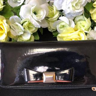 miumiu - ❤️MIUMIU 長財布❤️ レディース ブラック