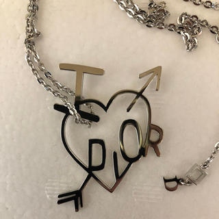 Dior - ディオール・ネックレス DIOR