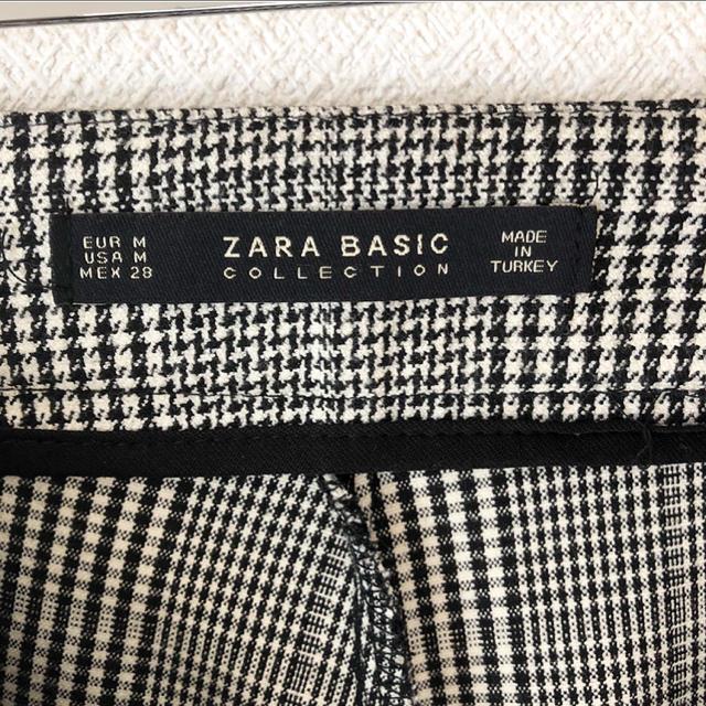 ZARA(ザラ)のショートパンツ レディースのパンツ(ショートパンツ)の商品写真