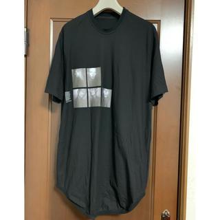 JULIUS - JULIUS グラフィックプリントTシャツ