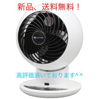 アイリスオーヤマ(アイリスオーヤマ)のアイリスオーヤマ サーキュレーター アイ 強力送風 ~18畳(サーキュレーター)