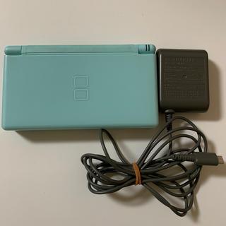 ニンテンドーDS - ニンテンドー DS Lite アイスブルー