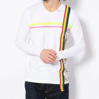 フランシストモークス(FranCisT_MOR.K.S.)のFranCisT_MOR.K.S.  Tシャツ 長袖(Tシャツ/カットソー(七分/長袖))