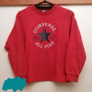 CONVERSE - トレーナー CONVERSE size140