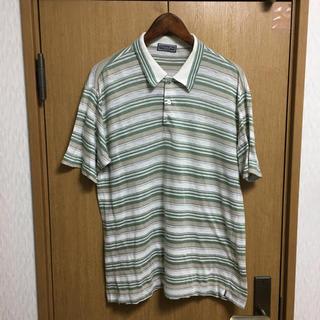 クリスチャンディオール(Christian Dior)のChristian Dior クリスチャンディオール ポロシャツ  カットソー(Tシャツ(半袖/袖なし))