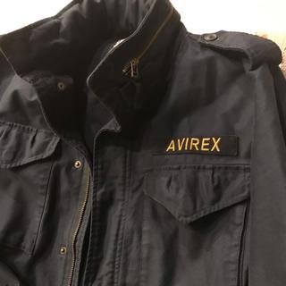 アヴィレックス(AVIREX)のアヴィレックス アウターライダーズジャケット(ライダースジャケット)