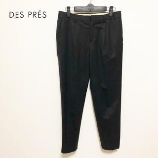 デプレ(DES PRES)の☆【DES PRES】テーパード  スラックス(スラックス)