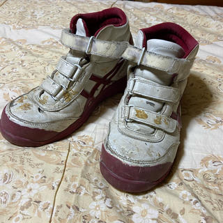 アシックス  安全靴(その他)