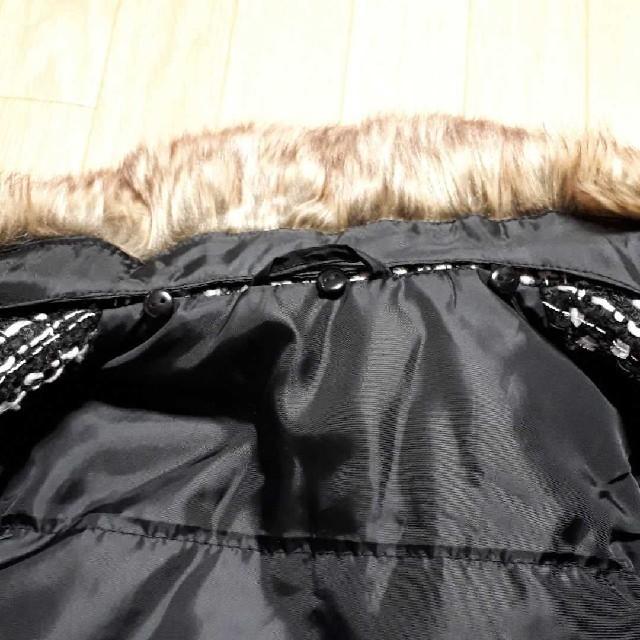 GU(ジーユー)のGUジーユー★ツイードコート上下セット110㎝ キッズ/ベビー/マタニティのキッズ服女の子用(90cm~)(コート)の商品写真