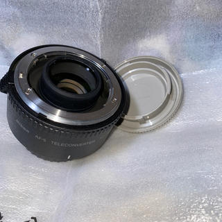 ニコン(Nikon)のNikon Ai AF-S TELECONVERTER TC-17E II(その他)