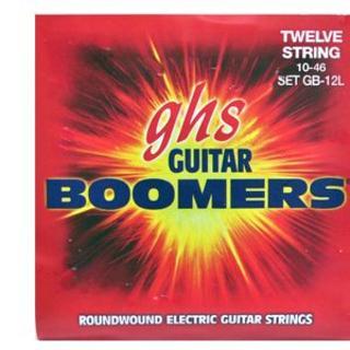 GB-12L BOOMERS 12-STRING (弦)