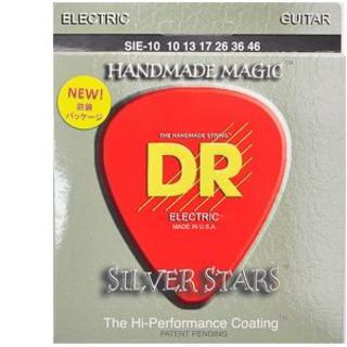 SIE-10 Silver Star(弦)