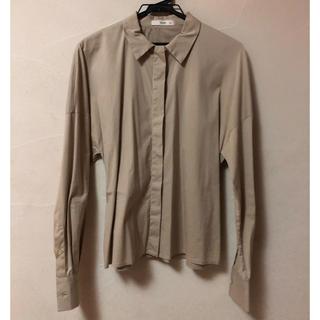 プラダ(PRADA)のPRADA vintage シャツ(シャツ/ブラウス(長袖/七分))