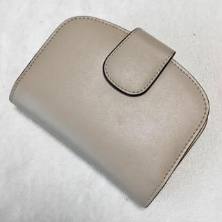 ローズバッド(ROSE BUD)の【再値下げ】RoseBud 折りたたみ財布(財布)