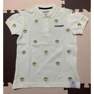 パーリーゲイツ(PEARLY GATES)のJackBunny by PEARLYGATES ポロシャツ(Tシャツ/カットソー)