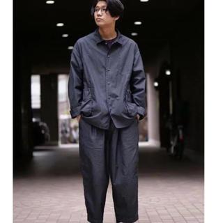 ポーター(PORTER)の【専用】ポータークラシック ポプリンミルシャツジャケット(シャツ)