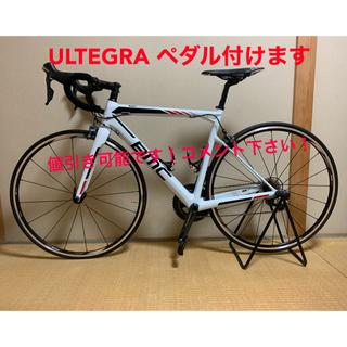 BMC SLR02 ULTEGRA(自転車本体)