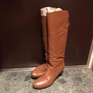 バークレー(BARCLAY)のバークレー BARCLAY ロングブーツ 24.5cm(ブーツ)