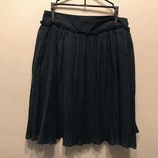 レプシィム(LEPSIM)の★ LEPSIM ★ プリーツスカート(ひざ丈スカート)