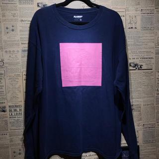 XLARGE - XLARGE エクストララージ ロンT サイズXL 長袖Tシャツ