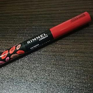 リンメル(RIMMEL)のリンメル プロポカリプス リップカラー550(リップグロス)