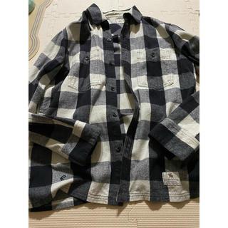 ネイバーフッド(NEIGHBORHOOD)のチェックシャツ ネルシャツ ネイバーフッド w taps supreme(シャツ)