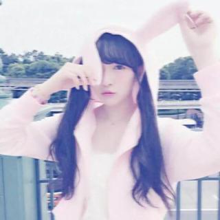 ハニーミーハニー(Honey mi Honey)のHONEY MI HONEY♡うさみみパーカー(パーカー)