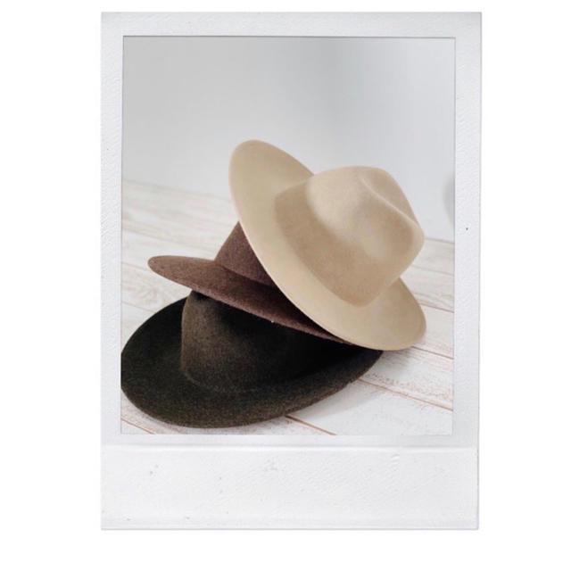ALEXIA STAM(アリシアスタン)のtakataka様購入専用ページ レディースの帽子(ハット)の商品写真