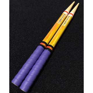 太鼓の達人 マイバチ 新魔改造 purple shine ver.Ant9作(その他)