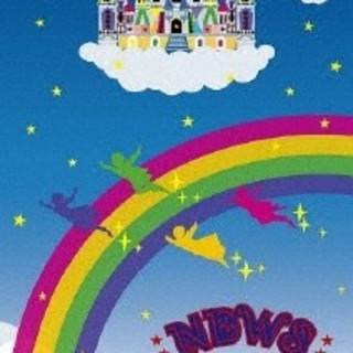 ニュース(NEWS)のNEWS LIVE TOUR 2012 ~美しい恋にするよ~ DVD(ミュージック)