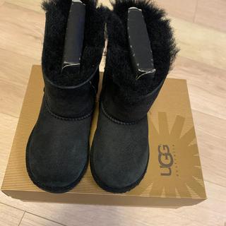 アグ(UGG)のUGG キッズ 7  15cm(ブーツ)