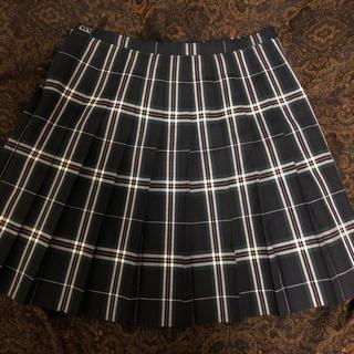 イーストボーイ(EASTBOY)のEast Boyプリーツスカート(ひざ丈スカート)