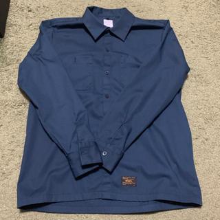 W)taps - wtaps ワークシャツ