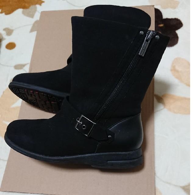 madras(マドラス)のmadrasゴアテックスブーツ レディースの靴/シューズ(ブーツ)の商品写真
